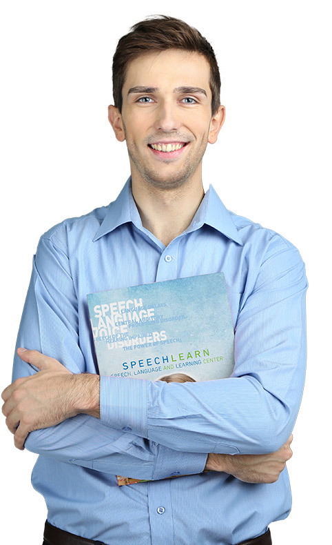 About SpeechLearn